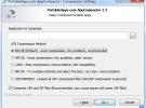 AppCompactor, o cómo acelerar la ejecución de aplicaciones portátiles