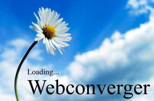 Webconverger: el navegador que es un sistema operativo