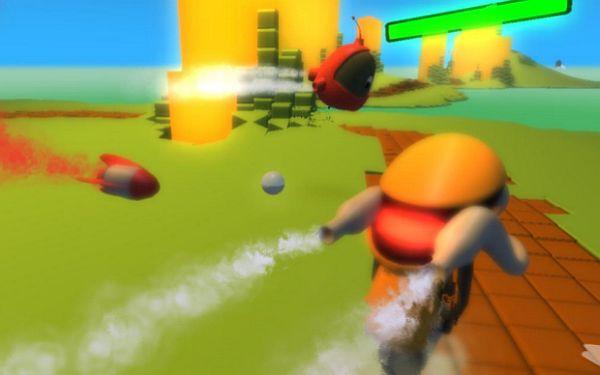 Kodu Game Lab y la programación de juegos simples en 3D