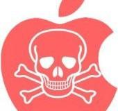 El virus Flashback para MacOS X se actualiza a la versión J