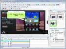 Active Presenter: graba en vídeo el escritorio y haz tus propias presentaciones