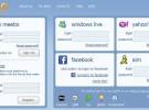 Meebo: chatea en casi todas las redes sociales y servicios de mensajería sin tener ningún cliente instalado