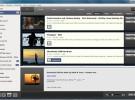 Noow Media Player descarga, organiza, convierte y visualiza vídeos de varias fuentes en línea