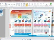 Visualiza cualquier PDF en modo revista con Soda 3D PDF Reader 2012