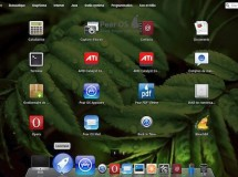 Pear OS: MacOS X en Linux