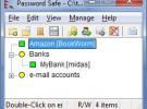 Password Safe pone fin a no acordarte de todas tus contraseñas