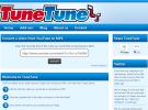 Convierte vídeos de YouTube a MP3 con TuneTune