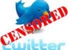 Twitter podrá censurar tweets a discreción a usuarios y países específicos