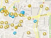WeFi busca por ti las mejores conexiones públicas de Internet