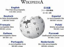 Wikipedia se desconecta el miércoles en protesta a SOPA