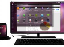 Canonical presenta: Ubuntu para Android