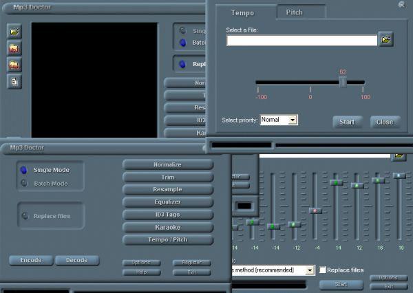 Programas para normalizar el volumen de tus archivos de audio