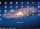 xLaunchpad: el Launchpad de MacOS X Lion en Windows