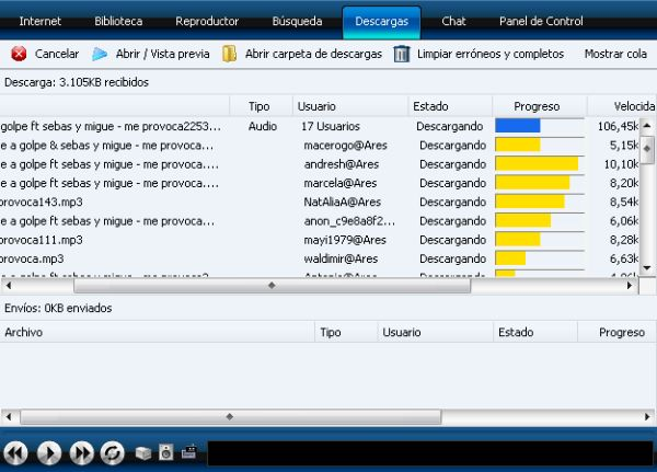 Ares 2.1.8.3042
