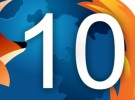 Firefox 10 disponible para descargar
