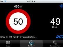 España: iRadar para iOS