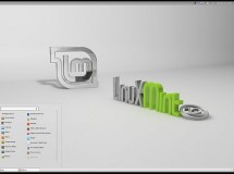 Disponible Linux Mint 12 KDE Edition