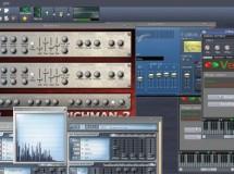 Linux MultiMedia Studio: haz música en el ordenador
