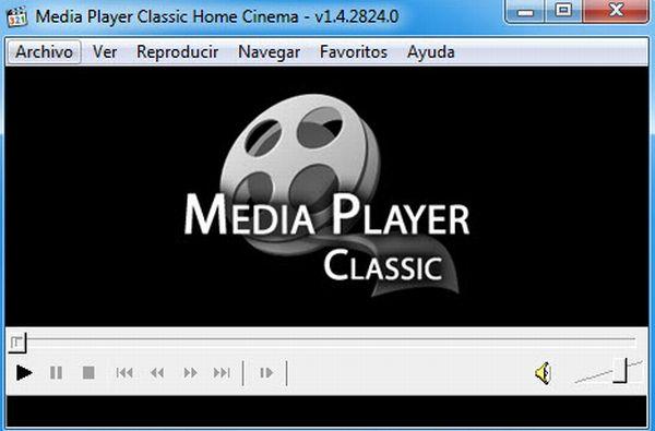 Media Player Classic Home Cinema Y Una Nueva Versi N