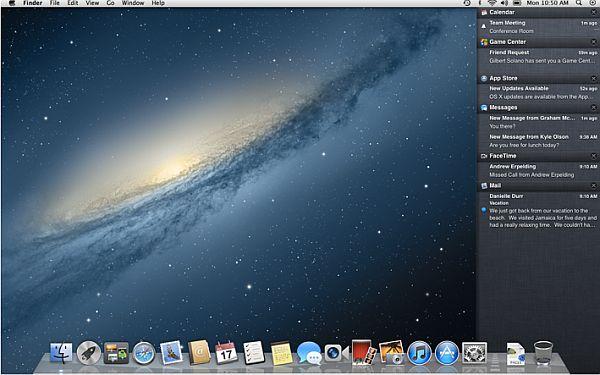 Apple da a conocer el Mountain Lion, sucesor del OS X 10.7 Lion