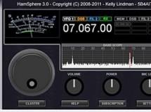 Hamsphere: revive la radioafición a través del ordenador