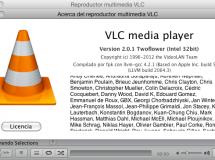 Llega VLC 2.0.1, corregido y mejorado