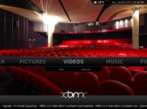 Ya está disponible XBMC 11.0