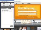 321 Meet: reuniones en línea ilimitadas