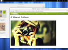 Ya está disponible GNOME 3.4