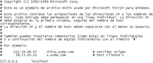 Acelera la navegación y mejora la seguridad limpiando tu archivo de hosts en Windows, Linux y MacOS X