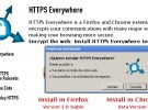 HTTPS Everywhere: como proteger aún más la seguridad en nuestra navegación