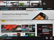 Google Chrome y Opera también tendrán sus versiones Metro