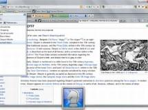 Sleipnir: un novedoso navegador alternativo
