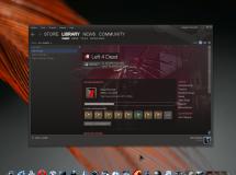 Steam para Linux vuelve a ser una realidad