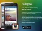 Instagram para Android ya está disponible