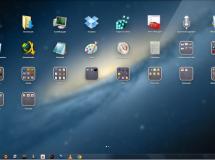 WinLaunch, o cómo tener Launchpad en Windows