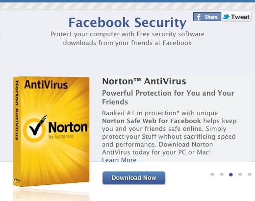 Antivirus Marketplace