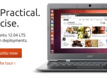 Ya está disponible Ubuntu 12.04 LTS (Precise Pangolin)