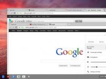 Google renueva la interfaz de Chrome OS y ésta resulta ser muy similar a Windows