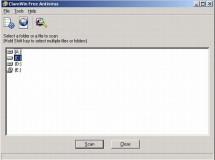 ClamWin: el antivirus libre