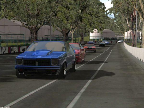 Driving Speed 2: un buen juego gratuito de coches