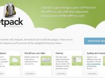 Obtén lo mejor de WordPress.com en tu WordPress alojado
