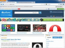 Firefox 12 ya disponible