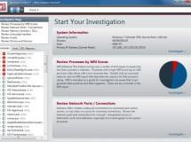 Redline: una barrera más contra virus y malware