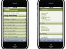 WordPress para dispositivos móviles con un simple plugin