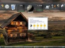 Winstep Nexus 12.2: el mejor docking para Windows, muy mejorado