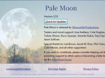 Consigue un Firefox más rápido y hecho a medida: Pale Moon 12 y Waterfox 12 ya están disponibles