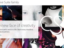 Ya está disponible Adobe Creative Suite 6