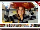Google+ presenta Hangouts On Air