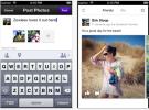Facebook presenta la aplicación 'Facebook Camera'